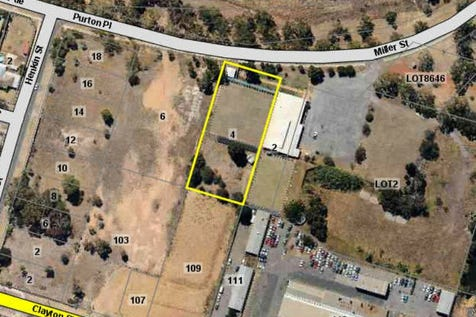4 Purton Place, Bellevue, 6056, North East Perth - Residential Land / Looking for your next property project? Then look no further! / $520,000
