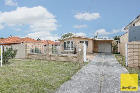 19 Heathcroft Road, Balga, 6061, North East Perth - House / Development Opportunity! / Carport: 1 / Secure Parking / Air Conditioning / Alarm System / Toilets: 2 / $300