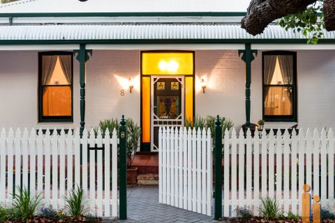 """8 Finlayson Street, Subiaco, 6008, Perth City - House / All I want for Christmas.... DON""""T MISS OUT ON THIS AT THE NEW PRICE! / Carport: 2 / $1,195,000"""