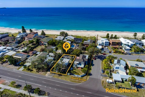 63 Budgewoi Road, Noraville, 2263, Central Coast - House / Envious Hargraves Beach Locale / Garage: 2 / $619,000