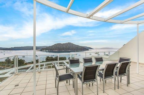 505/51-54 The Esplanade, Ettalong Beach, 2257, Central Coast - Apartment / 2 Bedroom Apartment, 2 Balconies-Fabulous Views! / Balcony / Carport: 1 / Gym / Reverse-cycle Air Conditioning / P.O.A