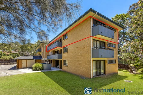 8/8-10 Wilson Road, Terrigal, 2260, Central Coast - Unit / Seaside living in the heart of Terrigal / Garage: 2 / $559,000