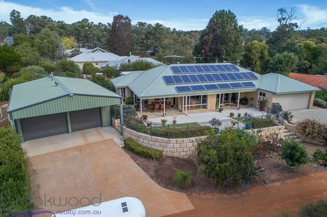 9 Battery Road, Parkerville, 6081, North East Perth - House / POWER UP / Outdoor Entertaining Area / Shed / Garage: 4 / Remote Garage / Secure Parking / Air Conditioning / Dishwasher / Ducted Cooling / Ducted Heating / Reverse-cycle Air Conditioning / Workshop / Toilets: 2 / $599,000