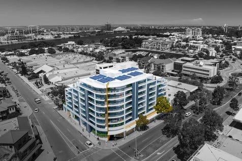 7/34 East Parade, East Perth, 6004, Perth City - Apartment / Secure NOW on flexible deposit terms. Nothing more to pay til completion in 2018! / Balcony / Outdoor Entertaining Area / Garage: 1 / Remote Garage / Secure Parking / Built-in Wardrobes / Floorboards / Intercom / Reverse-cycle Air Conditioning / $489,000