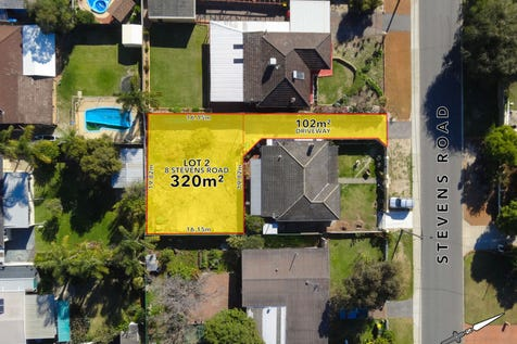 8A Stevens Road, High Wycombe, 6057, North East Perth - Residential Land / BUILD IN THE BEST LOCATION IN HIGH WYCOMBE / $269,000