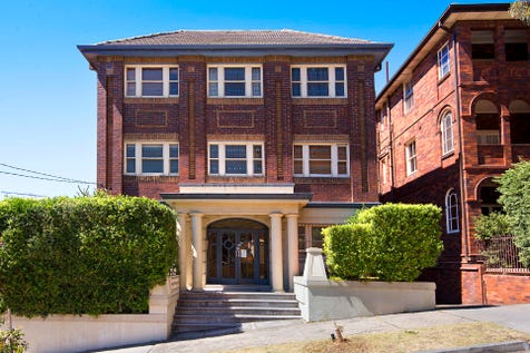 8/289 Arden Street, Coogee, 2034, Eastern Suburbs - Apartment / Charming Art Deco Beachside Hideaway With A Private Entry And Parking On Title / Open Spaces: 1 / $925,000