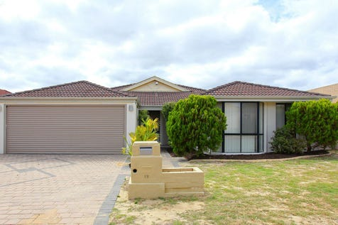 19 Hudleston Rise, Alexander Heights, 6064, North East Perth - House / SOLD / Garage: 2 / Air Conditioning / $455,000