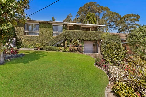 7 Toongara Avenue, Bateau Bay, 2261, Central Coast - House / Charming abode with large workshop and beach nearby! / Garage: 1 / $750,000