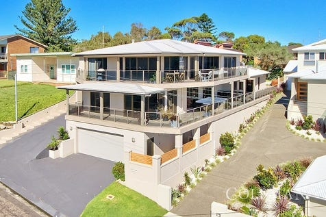 24 Elizabeth Drive, Noraville, 2263, Central Coast - House / The Pinnacle, Immense 70 Square Residence, Beach-side Excellence with Income.  / Garage: 4 / $2,500,000