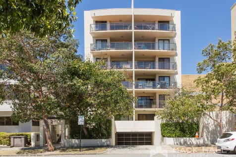 14/2 Colin Street, West Perth, 6005, Perth City - Apartment / FIRST HOME OPEN / Balcony / Carport: 1 / Secure Parking / Air Conditioning / $470,000