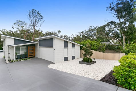 224 Scenic Drive, Budgewoi, 2262, Central Coast - House / 3 bedroom duplex / Courtyard / Deck / Fully Fenced / Outdoor Entertaining Area / Carport: 2 / Remote Garage / Secure Parking / Alarm System / Built-in Wardrobes / Dishwasher / Floorboards / Ensuite: 1 / Living Areas: 1 / $595,000