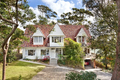 257 Barrenjoey Road, Newport, 2106, Northern Beaches - House / Iconic Newport residence comes to market / Garage: 2 / Open Spaces: 3 / P.O.A