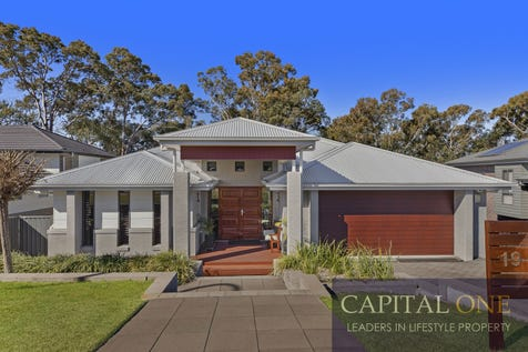 19 Halwin Close, Wyee Point, 2259, Central Coast - House / LUXURIOUS LAKESIDE / Garage: 2 / P.O.A