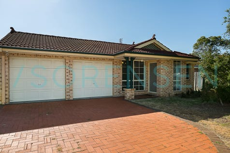 8 Kite Crescent, Hamlyn Terrace, 2259, Central Coast - House / FAMILY FRIENDLY HOME IN THE RIGHT LOCATION! / Garage: 2 / Air Conditioning / Toilets: 1 / $455,000
