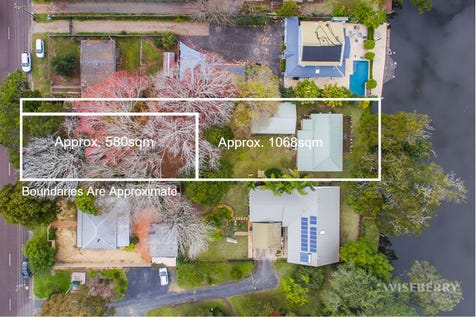 53 Panonia Road, Wyong, 2259, Central Coast - House / DEEP ABSOLUTE WATERFRONT, DOUBLE BLOCK / Garage: 1 / P.O.A