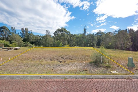 3 Wedge Place, Wyong, 2259, Central Coast - Residential Land / Auction – Land in this Exclusive Golf Estate / $420,000