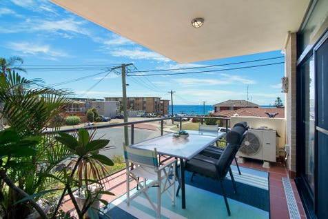 5/65-69 Ocean Pde, The Entrance, 2261, Central Coast - Apartment / STUNNING OCEAN VIEWS ! / Balcony / Garage: 1 / Open Spaces: 1 / Secure Parking / Air Conditioning / Dishwasher / Split-system Air Conditioning / Ensuite: 1 / $649,000