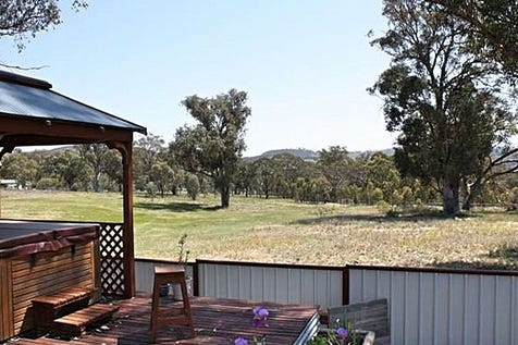 128 Fashions Mount Road, Mumbil, 2820, Central Tablelands - Other / REDUCED  PRICE - RARE OPPORTUNITY / Fully Fenced / Shed / Garage: 3 / P.O.A