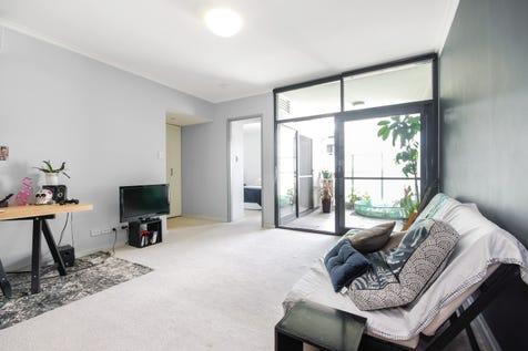 45/378 Beaufort Street, Perth, 6000, Perth City - Studio / studio / Balcony / Carport: 1 / Built-in Wardrobes / Dishwasher / Study / Ensuite: 1 / $315,000