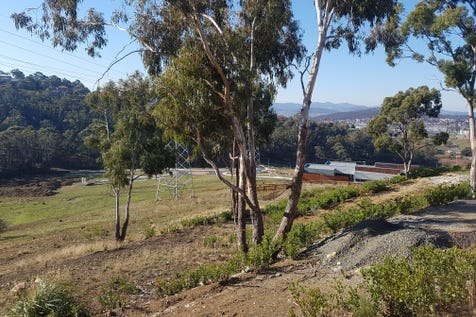13 Rushwood Court, Lenah Valley, 7008, Central Hobart - Residential Land / LAST BLOCK AVAILABLE IN POPULAR SUBDIVISION / $220,000