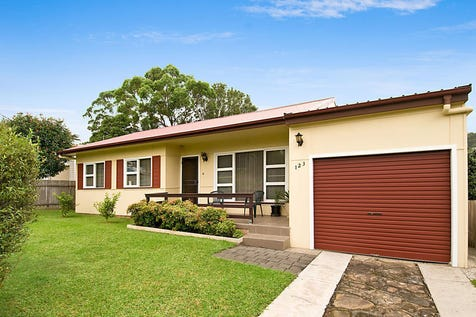 123 Glennie Street, North Gosford, 2250, Central Coast - House / Live In or Let Out / Garage: 1 / Air Conditioning / $485,000
