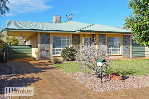 39 Kempeana Crescent, Araluen, 0870, Southern Region - House / Sought After Location / Fully Fenced / Outdoor Entertaining Area / Shed / Carport: 1 / Built-in Wardrobes / Evaporative Cooling / Split-system Air Conditioning / Study / $445,000