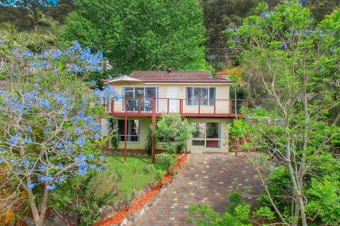 3 Woolard Road, Springfield, 2250, Central Coast - House / The Quiet Life  - Urban Hideaway / Balcony / Carport: 1 / Air Conditioning / Dishwasher / P.O.A