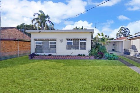39 Perouse Avenue, San Remo, 2262, Central Coast - House / Great First Home, Retire or Invest / Carport: 1 / $385,000