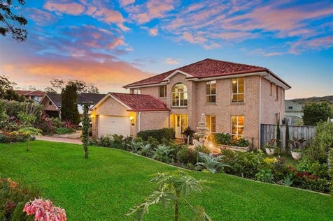 51 Kallaroo Road, Bensville, 2251, Central Coast - House / 5 bedroom 2 story  brick and tile residence with views&water views / Courtyard / Deck / Fully Fenced / Outdoor Entertaining Area / Garage: 2 / Open Spaces: 2 / Remote Garage / Secure Parking / Air Conditioning / Alarm System / Broadband Internet Available / $1,350,000