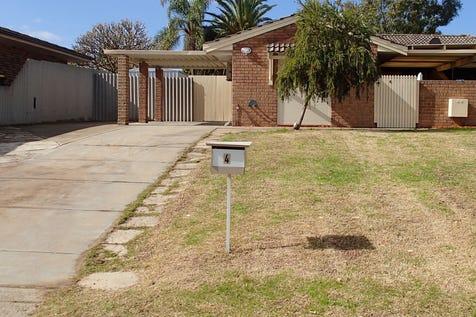 4 Kirkstone Place, Balga, 6061, North East Perth - Duplex/semi-detached / First Home Buyer or Investor / Garage: 2 / $339,950