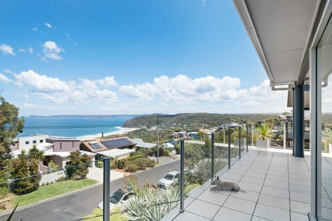29 Manly View Road, Killcare Heights, 2257, Central Coast - House / On a clear day, you can see forever / Carport: 1 / Garage: 1 / Ensuite: 1 / $1,650,000
