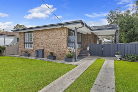 1 St James Avenue, Berkeley Vale, 2261, Central Coast - House / Just perfect, this home has it all / Garage: 1 / $580,000