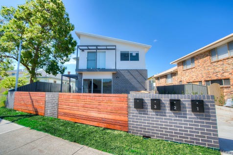 243 Booker Bay Road, Booker Bay, 2257, Central Coast - Townhouse / Water views, new construction, lifestyle location / Balcony / Deck / Fully Fenced / Garage: 2 / Air Conditioning / Built-in Wardrobes / Dishwasher / Floorboards / $775,000
