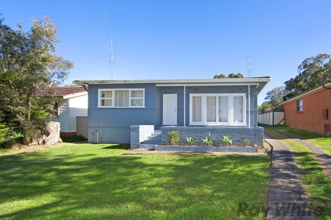 60 Malvina Parade, Lake Haven, 2263, Central Coast - House / Two Houses - Dual Income / Open Spaces: 3 / Floorboards / $580,000