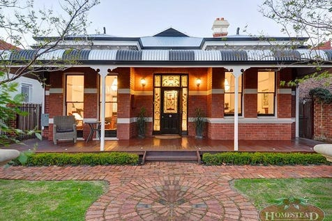 8 St Albans Avenue, Highgate, 6003, Perth City - House / Huge family home on the doorstep of the city! / Garage: 4 / $3,000,000