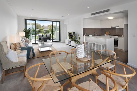 19/24 Waratah Street, Mona Vale, 2103, Northern Beaches - Apartment / The heart of Mona Vale village…when location counts! / Balcony / Outdoor Entertaining Area / Garage: 2 / Secure Parking / Air Conditioning / Built-in Wardrobes / Dishwasher / Gas Heating / Intercom / Pay TV Access / Study / Toilets: 1 / P.O.A
