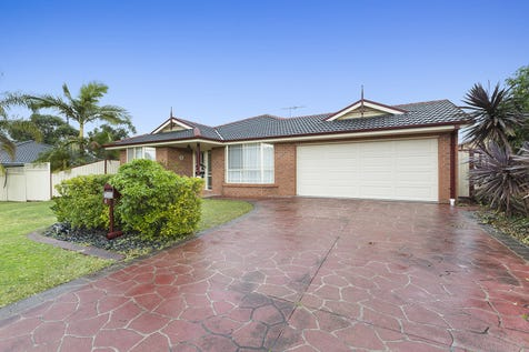 2 Darwinia Place, Hamlyn Terrace, 2259, Central Coast - House / Neat and Tidy Family Home / Outdoor Entertaining Area / Garage: 2 / Air Conditioning / Built-in Wardrobes / Dishwasher / Floorboards / Split-system Air Conditioning / Ensuite: 1 / $570,000