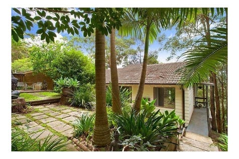 23 Alison Road, Springfield, 2250, Central Coast - House / Thinking of a tree change / $485,000