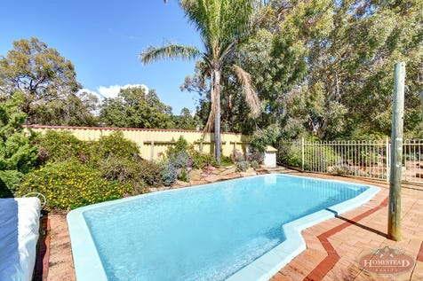23 Fordham Drive, Swan View, 6056, North East Perth - House / READY FOR YOU AND THE FAMILY / Garage: 2 / P.O.A