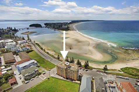 17 + 18/30 Marine Parade, The Entrance, 2261, Central Coast - Apartment / TO BE SOLD IN ONE LINE OR INDIVIDUALLY / Garage: 2 / $750,000
