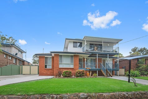 59 Swan Street, Kanwal, 2259, Central Coast - House / Huge 6 Bedroom Family Home / Balcony / Deck / Outdoor Entertaining Area / Shed / Garage: 2 / Air Conditioning / Split-system Air Conditioning / $599,950