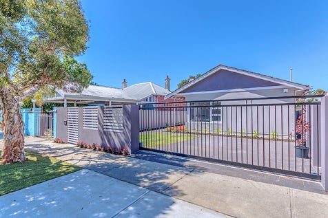 12 Clarence Street, Mount Lawley, 6050, Perth City - House / PARKSIDE PERFECTION!! / Carport: 2 / Secure Parking / Air Conditioning / Alarm System / Floorboards / $735,000