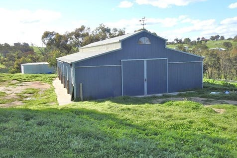 92 Shady Hills View, Bullsbrook, 6084, North East Perth - Residential Land / AVALON STABLE COMPLEX / $449,000