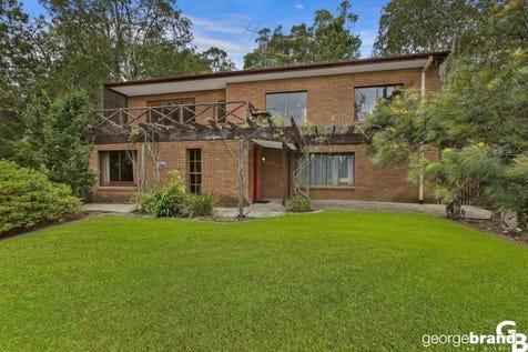40  Hillside Road, Avoca Beach, 2251, Central Coast - House / THE HAPPY HOUSE / Garage: 1 / P.O.A