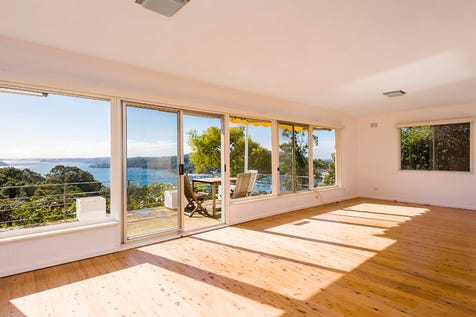 18 Lentara Road, Bayview, 2104, Northern Beaches - House / Spectacular Pittwater views on 1 acre / Garage: 1 / P.O.A