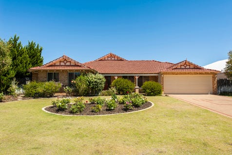17 Garran Loop, Henley Brook, 6055, North East Perth - House / HUGE 5 BEDROOM FAMILY HOME  + POOL + OVERSIZED GARAGE...ON 1008M2 BLOCK! / Garage: 2 / Air Conditioning / Built-in Wardrobes / Open Fireplace / Study / Ensuite: 1 / Toilets: 3 / P.O.A