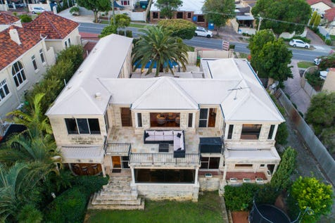 21 Kirkham Hill Terrace, Maylands, 6051, North East Perth - House / MAYLANDS MOST SOUGHT AFTER VIEWS! / Balcony / Swimming Pool - Inground / Garage: 2 / Secure Parking / Air Conditioning / Alarm System / Floorboards / P.O.A