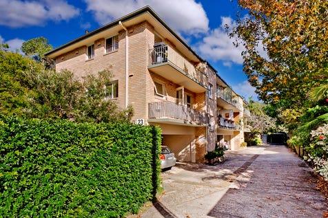 6/23 Woolcott Street, Newport, 2106, Northern Beaches - Apartment / Quiet Elevated Ground Floor Unit - Price Guide $550,000 / Balcony / Garage: 1 / Built-in Wardrobes / $550,000
