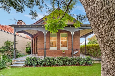 15 South Street, Drummoyne, 2047, Inner West - House / An architectural triumph in a dress-circle setting / Garage: 2 / $3,150,000