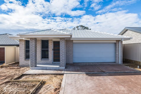 16a Hardwick Avenue, Mudgee, 2850, Central Tablelands - House / SHINY AND NEW! / Garage: 2 / Secure Parking / Air Conditioning / Toilets: 2 / $399,000